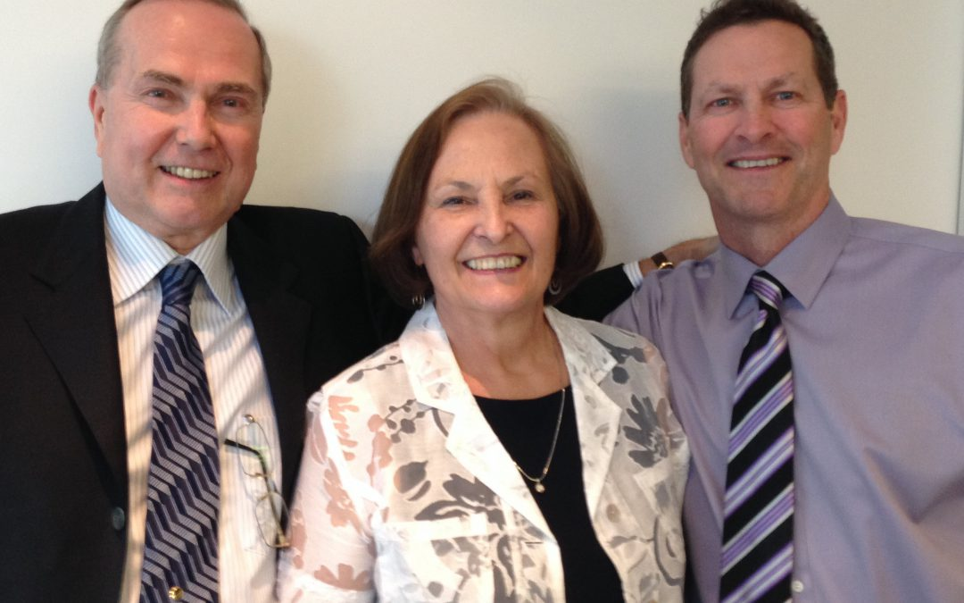 SHIRLEY LEWIS RETIRES AFTER FIFTY YEARS OF INSURANCE INDUSTRY EXPERIENCE