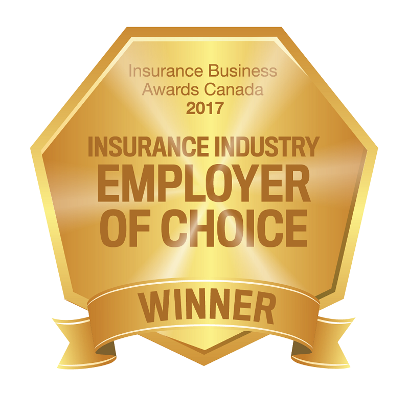 TRISURA WINS NATIONAL INSURANCE AWARD
