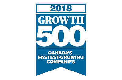 Trisura named to Growth 500 list as one of Canada's Fastest Growing Companies