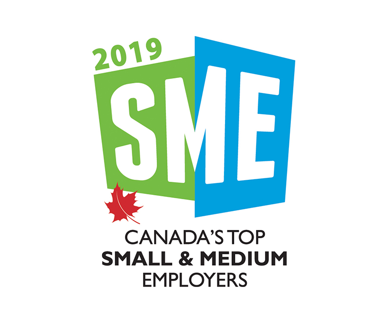 Trisura Guarantee Named a 2019 Top Small & Medium Employer
