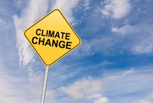 Climate Change, James Bennett article