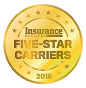 IBC - 5-Star Insurance Carriers 2019