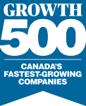 Growth 500 - Canada's Fastest-Growing Companies