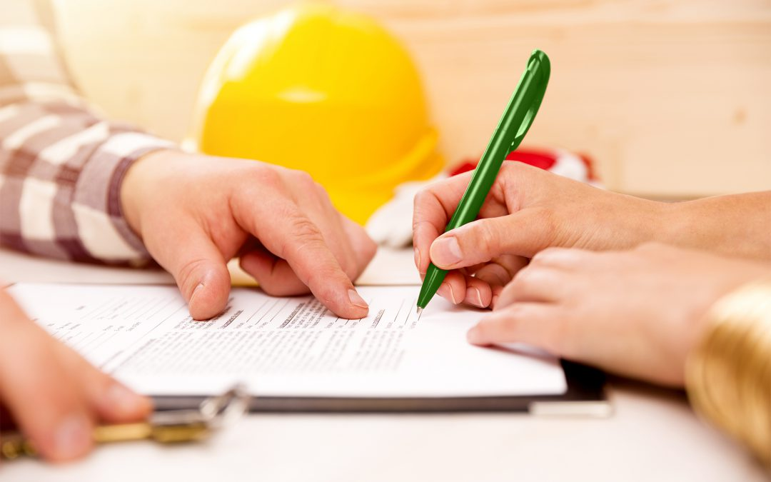 The Do's and Don'ts of Contractor Billing