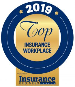 Top Insurance Workplaces 2019 badge_cropped