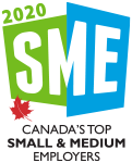 2020 SME - Canada's Top Small & Medium Employers